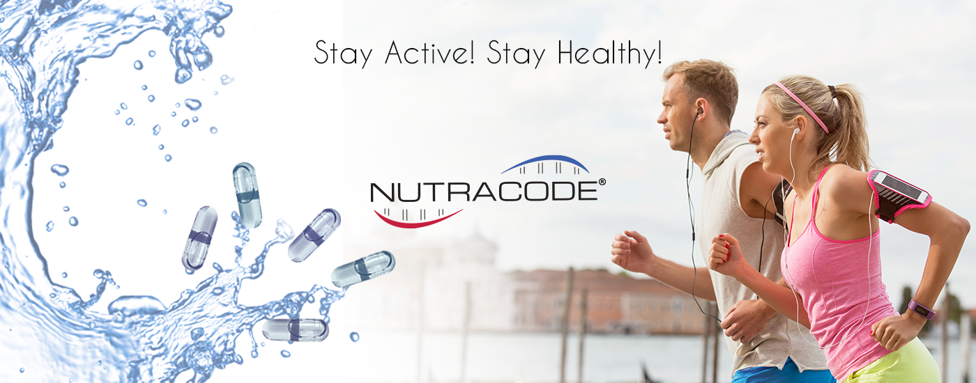 Nutraceutical & Dietary Supplements - Nutracode LLC, New York, USA